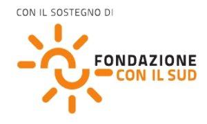 logo fondazione per il sud