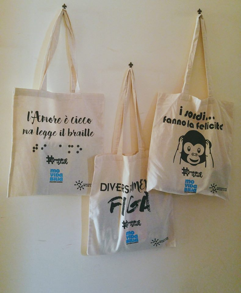 shopper movidabilia accessibilityiscool