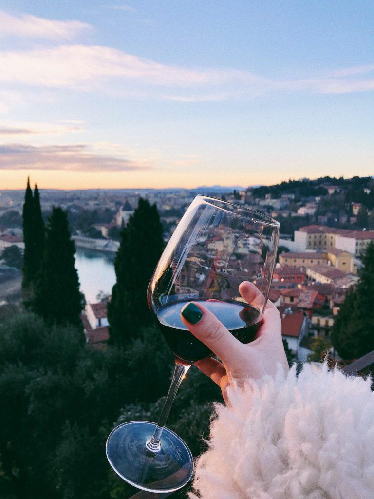 Tour accessibili del vino a Verona