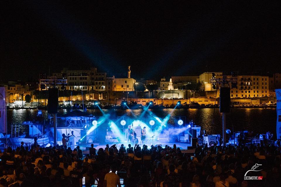 villaggio dei pescatori_Locomotive jazz Festival 2019