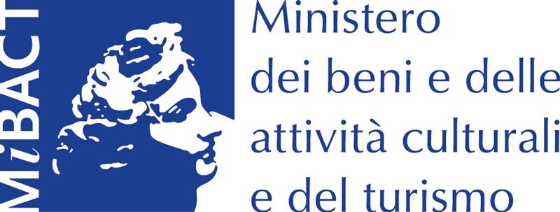logo ministero beni culturali