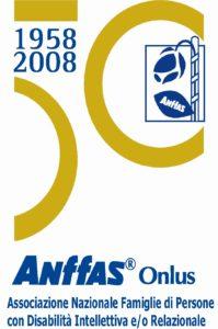 logo anffas