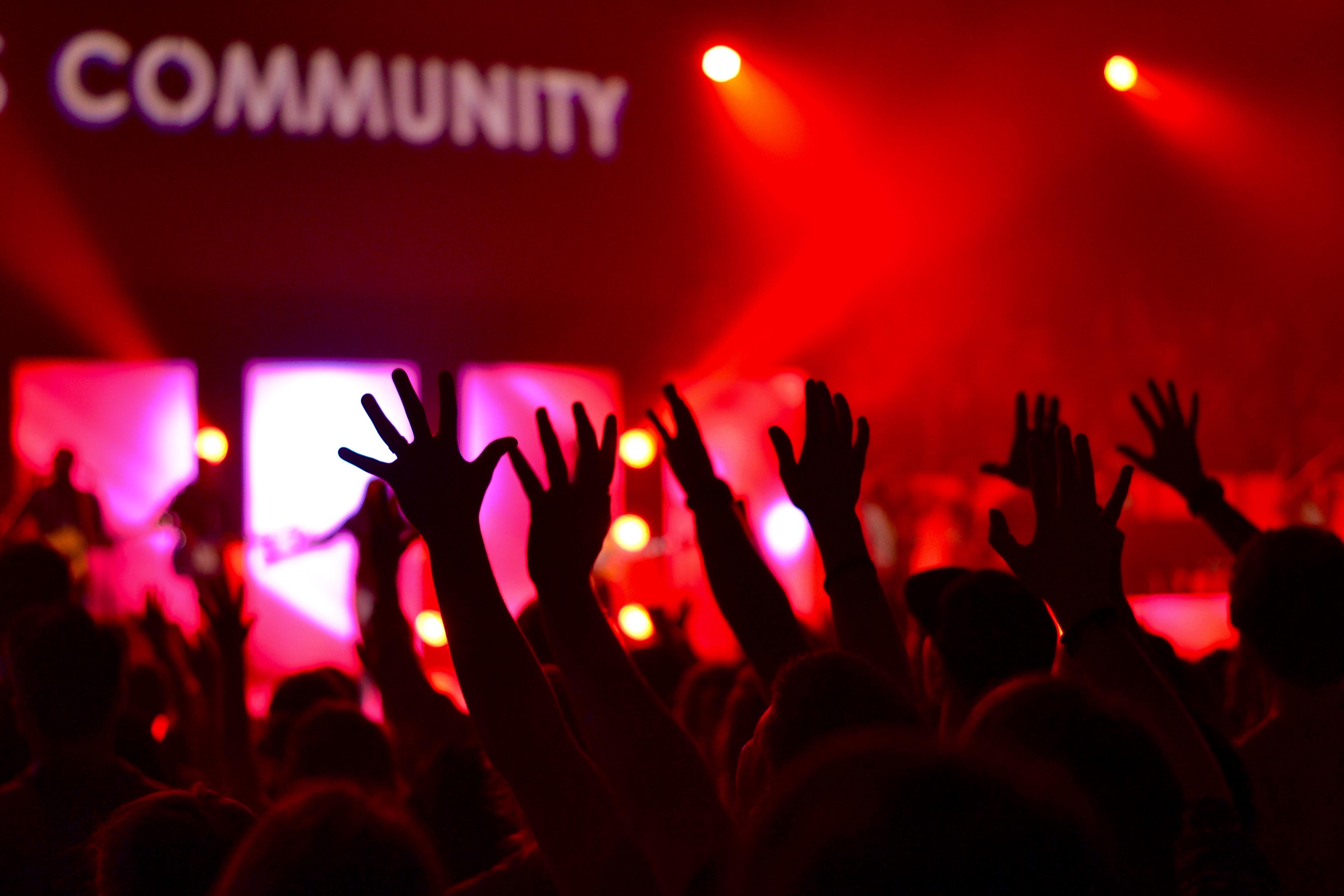 concerti cool e accessibili per l'estate