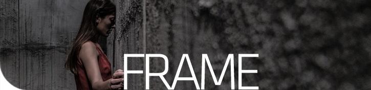 Fermo immagine da Frame, produzione Koreja