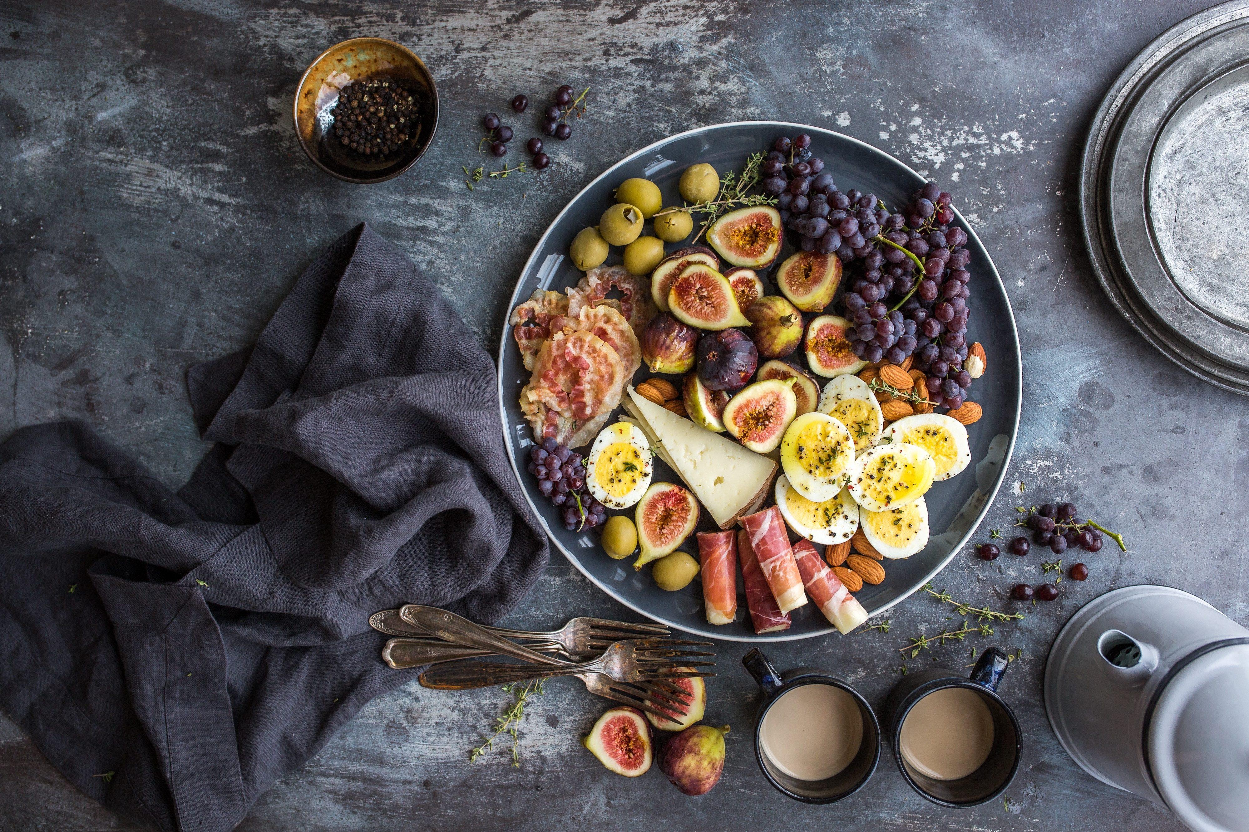 eventi gastronomici accessibili in tutta italia autunno 2017