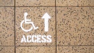 kimap access disabili