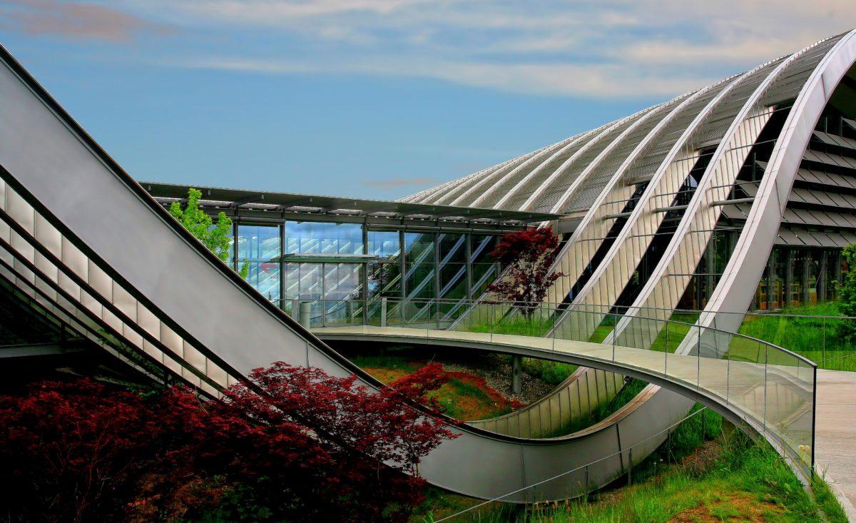 Architettura E Design architettura accessibile e design universale: a che punto