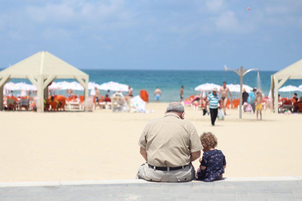 spiagge per famiglie_come devono essere
