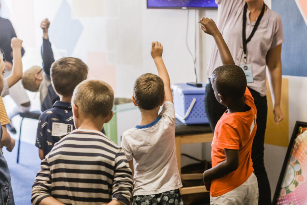 come rendere la scuola accessibile a costo zero